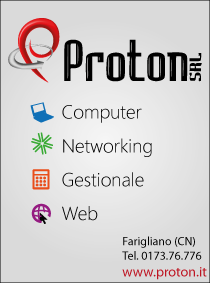 PROTON - Computer, Gestionali, Sofware, Network, Assistenza